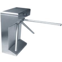 Fashion design Rabat tourniquet sort/Automatic gate ouvreur/accès contrôle portillon pivotant