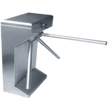 Fashion design flap turnstile fate/Automatic swing gate opener/Access control gate