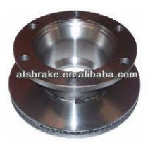 Auto peças sistema de freio rotor de freio / disco para RENAULT
