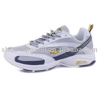2014 pas cher mesh chaussures de course pour hommes