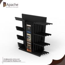 Special for Metal Display Stand Heavy Bearing Board Display Stand With Hinges supply to Angola Exporter