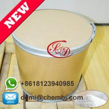 Fumarato de Octadecyl del sodio para el lubricante en los excipientes farmacéuticos CAS 4070-80-8