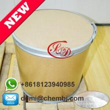 Fumarate d'octadécyle de sodium pour le lubrifiant dans les excipients pharmaceutiques CAS 4070-80-8