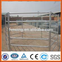 Ganado panel en la granja / totalmente galvanizado valla del caballo (Anping Factory)