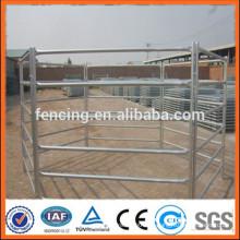 Животноводческая ферма в ферме / полностью оцинкованный забор для лошадиных панелей (Anping Factory)
