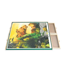 EASTOMMY New Products Large Puzzle Board Game
