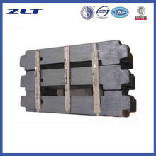 Grey Iron Casting Counter Weight for Elevator