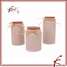 ceramic christmas canister set for 2016