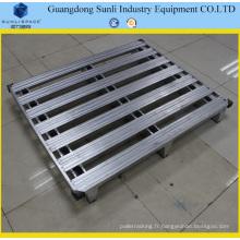 Fabricants de palettes en acier galvanisé 1200X1200