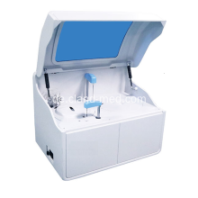 Auto Clinical Chemistry Analyzer Testgerät Mini-Typ