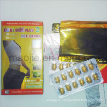 100% Original Extra Slim Plus 2 Acai Berry Slimming Products