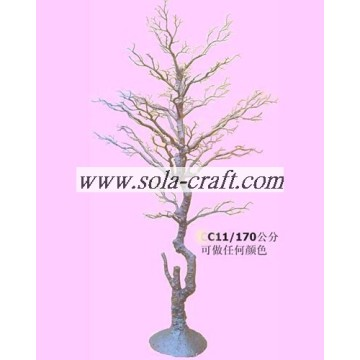 Assortito Sparkle Beaded Tree For Wedding 150CM disponibile