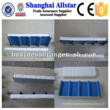 popular eps sandwich wall panel