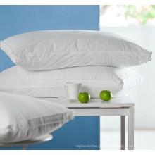 Preiswertes Polyester-Faser-füllendes Kissen 100% für Hotel und Krankenhaus