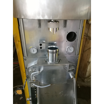 10 Liter Precise MIM Dispersion Mixer