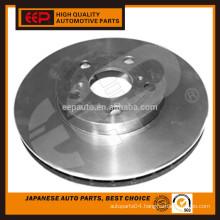 Brake Disc for Toyota Corona ST190 ST191 43512-05020 auto parts