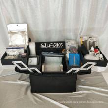 Eyelash Extensions Eye Lashes Lift Kit Training Wholesale Volume Lashes Eyelashes Own Brand Private Label Mink/Silk Lash