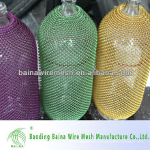 Malla de alambre de jaula de pájaros para la venta