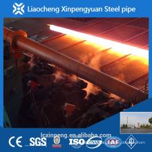China seamless carbon mild steel pipe & tubing xinpengyuan metal Liaocheng