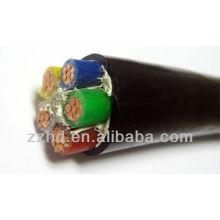 низкое напряжение кабель NY2Y NAY2Y N2X2Y NA2X2Y о/Дж кабель 16мм 25мм 35мм 50мм 70мм 95мм 120мм