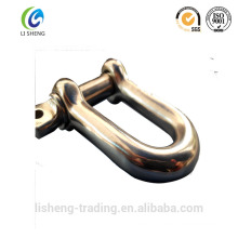 4wd D Shackle Jis/Euro Type