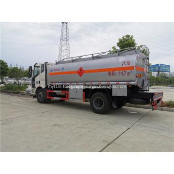 Fuel Tank Truck 4x2 for oil transport