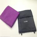 Atacado multifunções toalha de microfibra seca rápida, toalha de microfibra esporte
