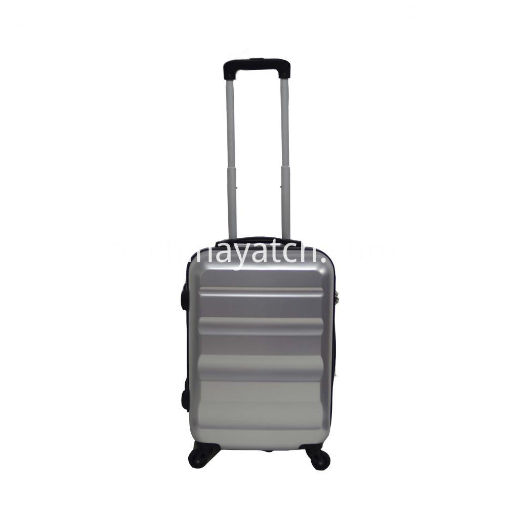 PET film luggage set