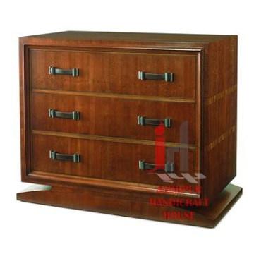 Cabinet en bois