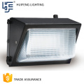 Certificación ETL luz de pared al aire libre máximo 150w