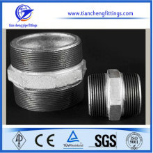 Abrasive Resistance Malleable Cast Fittings