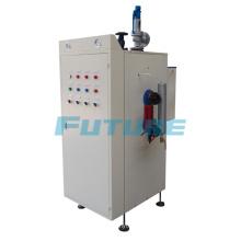 Haute efficacité automatique automatique des chaudières électriques verticales à vapeur