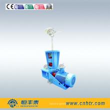 Mezclador reductor con agitador y mezclador de entrada inferior serie Fj con gran par de salida