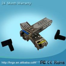 SFP-Modul 1000Base SX 850nm 550m / 10/100 / 1000BASE-TX SFP