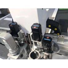 Leder Kohlefaser Prepreg Stoff Textilschneidemaschine