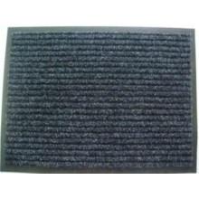 Dark Grey Single Strip Door Mat with PVC Back