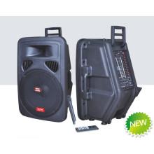 Аккумуляторная акустическая система Bocina Bluetooth F (635)