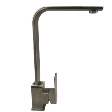304 stainless steel kitchen mixer faucet