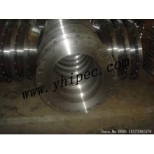 A105 B16.5 Wn RF Flange