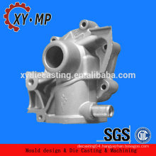 CNC high precision die casting machine spare parts