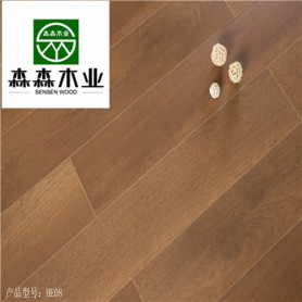 Waterproof 8mm MDF HDF Laminate Wood Flooring