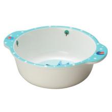 Bol à soupe mélamine avec poignée / mélamine bol à riz pour enfants (MRH2003)