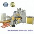 Автоматическая машина для изготовления концов 200 # 202 # 209 #
