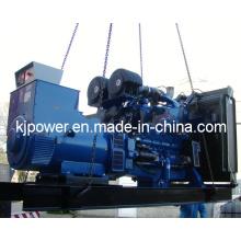 600kVA Diesel Generator Set (2806A-E18TAG1A)