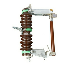 Fusible à coupure haute tension de qualité standard 11kv-36kv