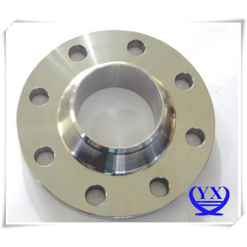 GOST12821-80 WN steel flanges