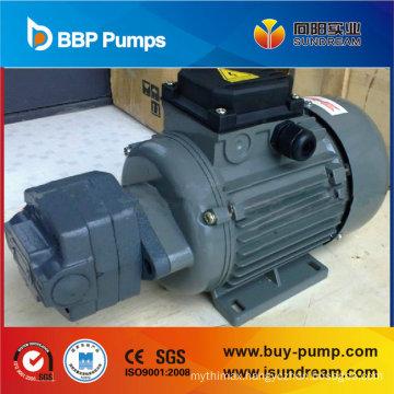 Inner Clutch Cycloid Gear Pump