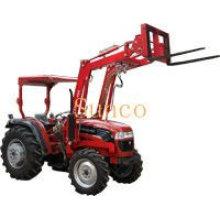 TZ05D Tractor cargador frontal