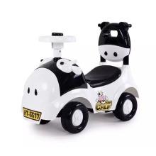 Coche del juguete del bebé, coche del oscilación del bebé, coche de la torcedura