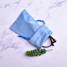 Microfibre Sunglass Drawstring Bags